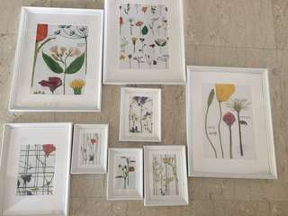 IKEA 7 piece pictures
