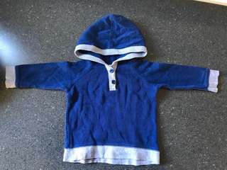Hoodie Jackets and Jumpers
