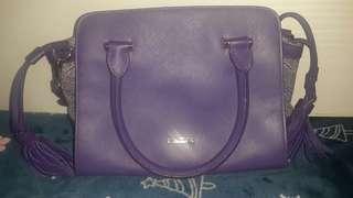 Tuscan s leather bag (羊皮手袋)