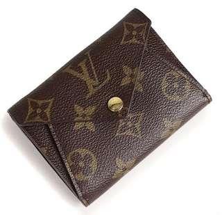 Louis Vuitton Compact Origami Wallet