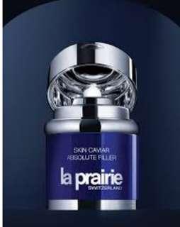 La Prairie Skin Caviar Absolute Filler - Premium Face Cream