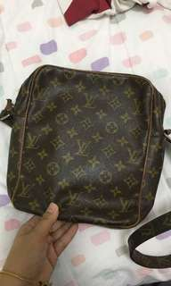 Louis Vuitton bag LV Authentic