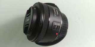 Canon 50.8