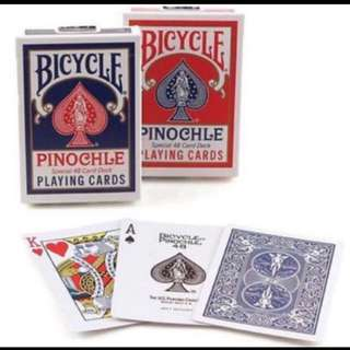 Bicycle Brand Official Poker Gambling Card!