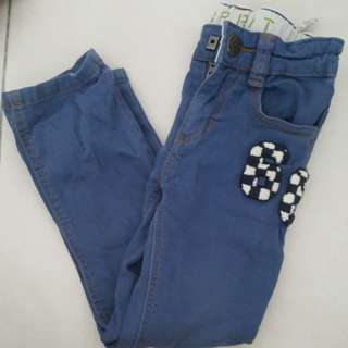 Toddler Esprit Long Pants