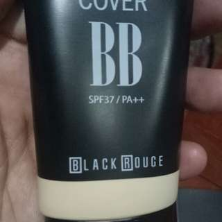Rouge bb cream made in Korea