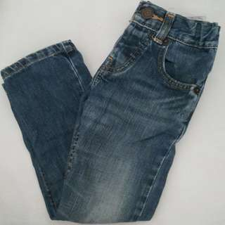 Toddler Levi's Jeans