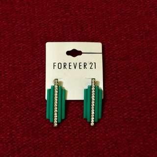 🆕Forever 21 Earrings (#10)