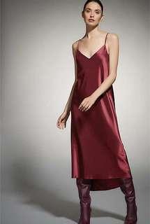Witchery Slip Dress