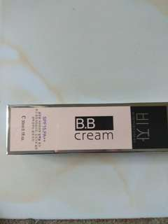 BB cream korea