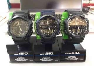Casio AEQ-110W
