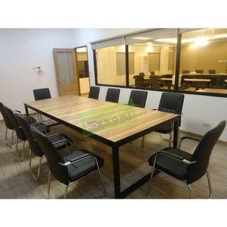 Khomi Furniture shop - office partition (cubicles)