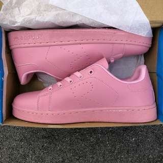 [Clearance EU 39 only] Adidas Stan Smith Simons Pink Shade 😊