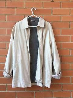 Vintage Italian light jacket