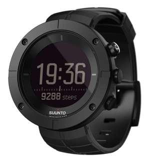 Suunto Kailash Copper GPS Outdoor Travel Smart Watch