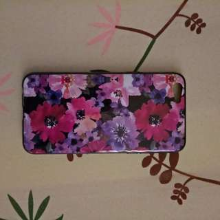 Oppo f3 floral case