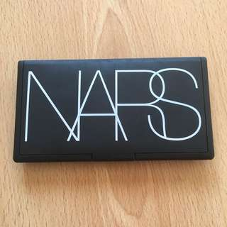 NARS Eye And Cheek Palette