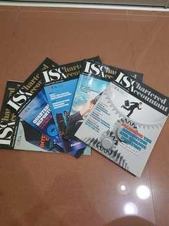 ISCA journals