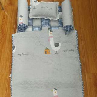 Toto Baby Patchwork (5 in 1)
