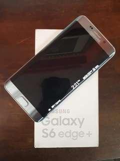 S6 edge plus sale or swap