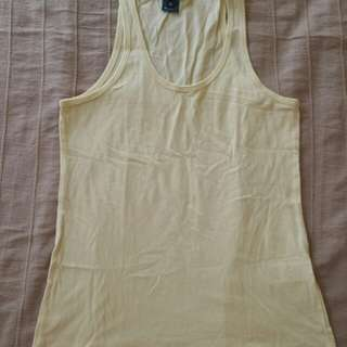 Preloved French Connection Tank