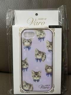 貓圖案iPhone 7手機殼