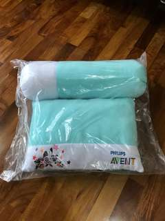 AVENT: Pillow Bolster set