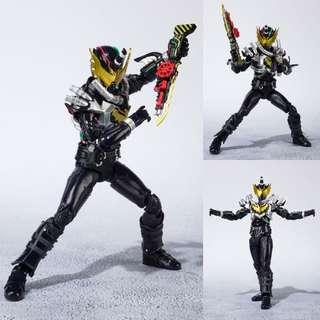 "S.H. Figuarts - Night Rogue ""Kamen Rider Build"""