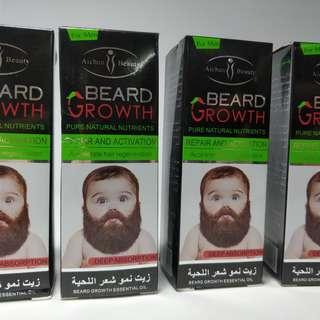 Beard Growth Aichun Beauty