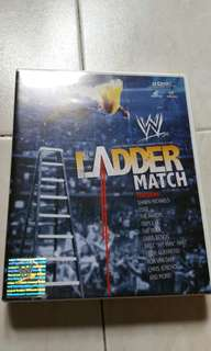 WWE Ladder Match Collection