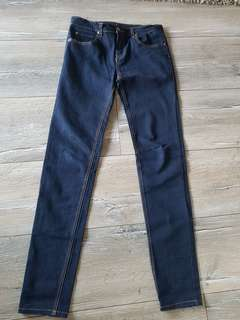 Cheap Monday Straight Leg Jeans W31 L34