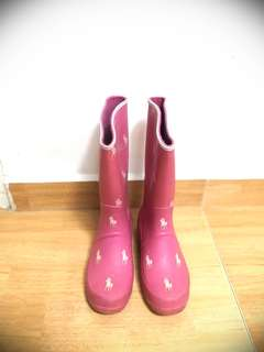 Polo Ralph Lauren Rain Boot