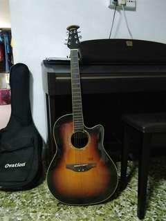 Guitar Ovation Celebrity CC24S