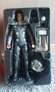 THOR The Movie (Star Wars DX Hot Toys XM Neca Avengers Toybiz Mattel Kenner Batman Iron Man Spawn Disney Toy Iron Man Sideshow)