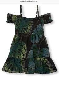 TCP off shoulder Dress (NWT)