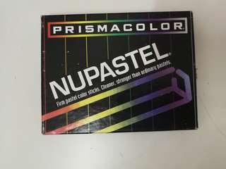Prismacolor Nupastel 12 Color Set 27048