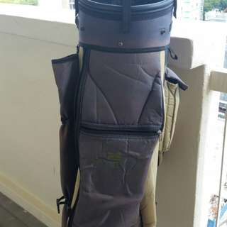 Complete Golf set ( 13 clubs) with Bag