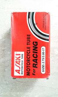 Asaki Motorcycle Tube