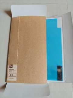 紅米note  手機保護貼 1片#sellmygadget