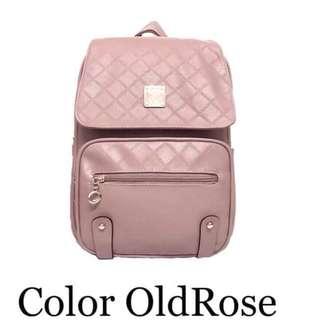[Pre-Order] 🔥Best Seller! Ladies Backpack