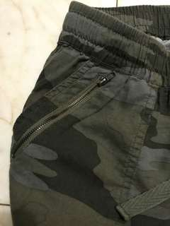 Garage Army Pants