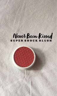 BNIB COLOURPOP SUPER SHOCK CHEEK