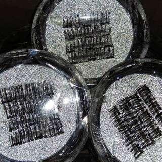 Magnetic Eyelash 3-magnets