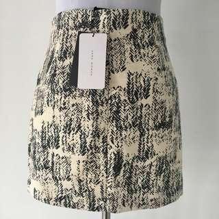Zara Woman Mini Skirt Size S - Brand New with tags