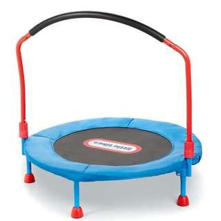Little Tikes Easy Store™ 3ft-Trampoline 642265