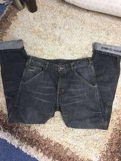 KTM riding jeans
