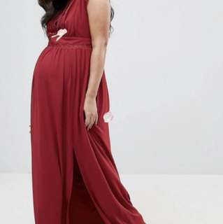 7bed39687c7a7 maternity dress for dinner asos | Women's Fashion | Carousell Singapore