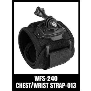 GP ROTATING WRIST STRAP WFS-240