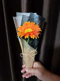 Graduation Flower Bouquet