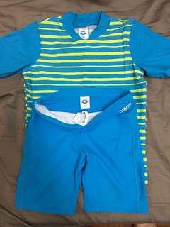 Arena Swim Wear For Boys